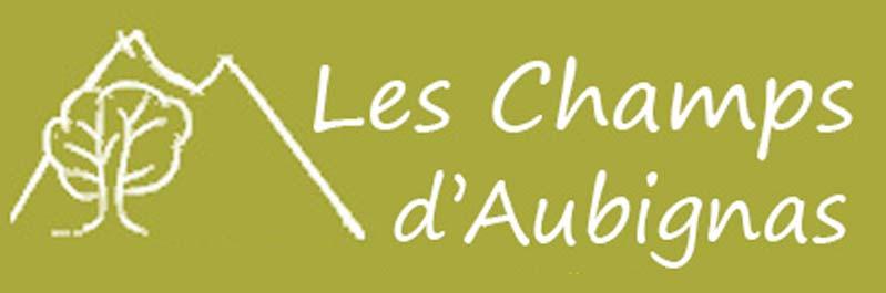 Gite en Ardèche - Les Champs d'Aubignas
